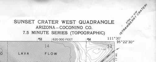 How To Read Topographical Maps - Reading topographic maps