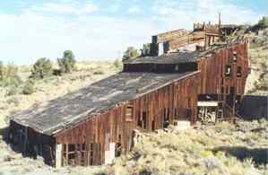 st cloud mining nevada